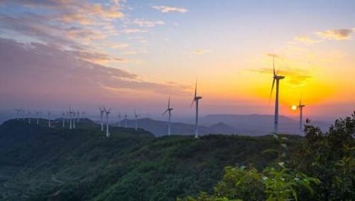 烟台风电装机规模位居全省第一