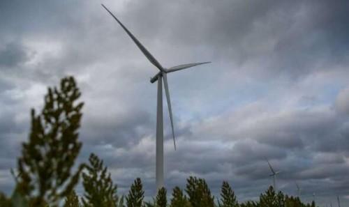 美德克萨斯州风力发电逐步取代煤电、天然气及核电