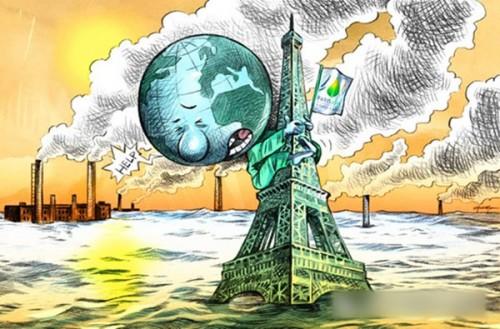 退出《巴黎协定》对美国木屑颗粒行业的影响