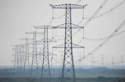 三大特高压直流工程向华东送清洁电力