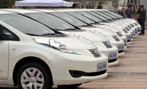 深圳出台新能源汽车推广应用财政支持政策