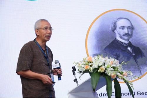 沈辉教授:国内光伏企业应杜绝低价竞争
