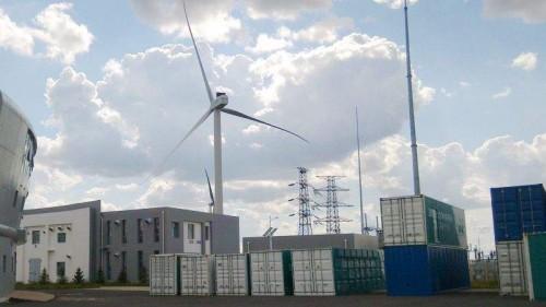 储能产业静待爆发风口 上市公司布局各有侧重