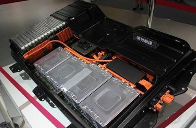 过去动力电池五年成本降本