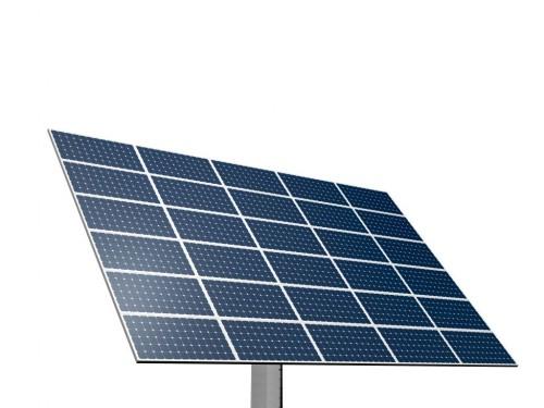 报告显示中国引领全球太阳能增长
