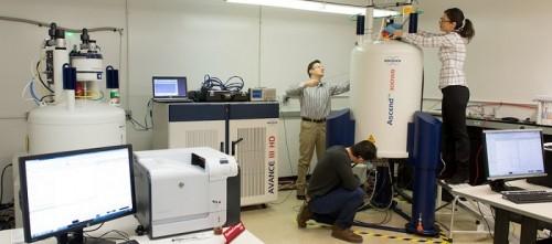 研究人员为镁离子电池找到了一种高效的固态电解质