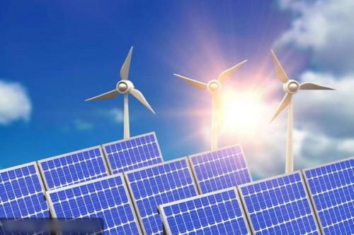 欧盟有望实现可再生能源目标