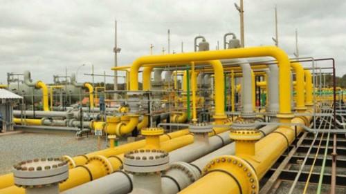 广西百色争取年底天然气管道全覆盖