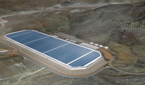 智利为了讨好特斯拉 有意增加锂配额