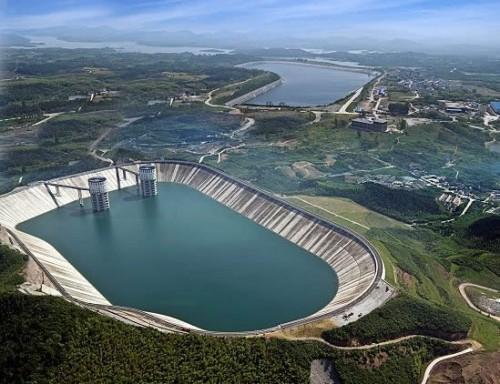 抽水蓄能电站效益'看得见 摸不着' 新建目标恐难完成
