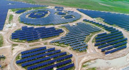 研究显示中国光伏热潮激发全球可再生能源发展