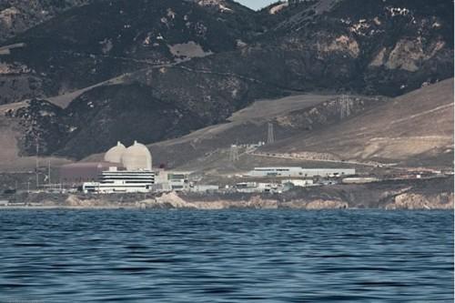 美国加州最后的核电站将于2025年关闭