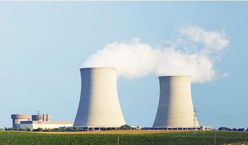 中国核电年发电量步入千亿俱乐部