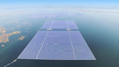 我国漂浮式光伏电站市场还缺些什么?