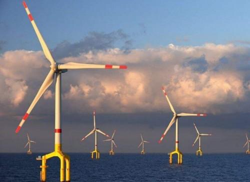 浅析国内海上风电发展环境