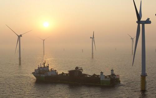 到2035年波兰海上风电装机容量或达到8吉瓦