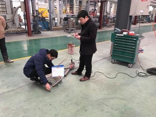 江苏盐城审计关注新能源项目建设质量