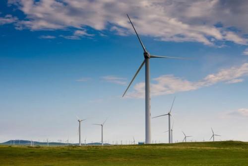 中国三省区解禁风电红色预警 新增风电项目建设或将加快