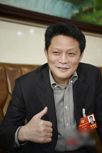 袁爱平建议完善农林生物质发电税收政策