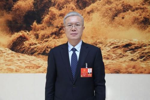 张凡华呼吁配套协同支持光伏发电全额消纳