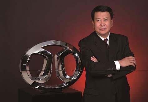 徐和谊表示推广普及新能源汽车必须优先解决充电难题
