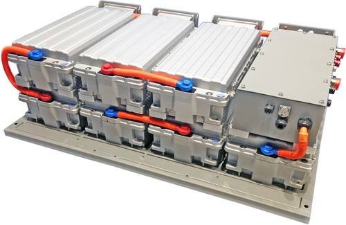 2018年2月新能源汽车动力电池装机量同比增长356.85%