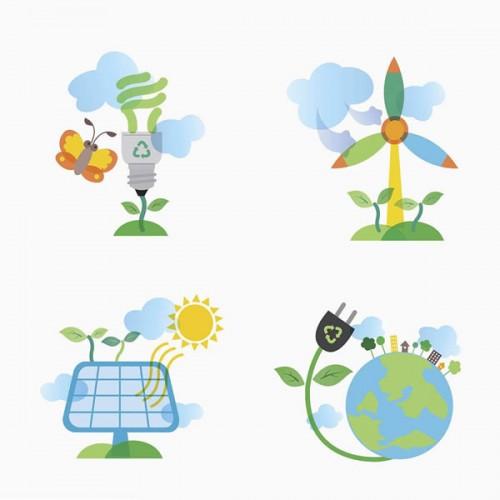 国际石油巨头发力新能源 加速布局可再生能源市场