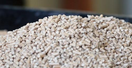 2017年瑞典颗粒市场增加至180万吨