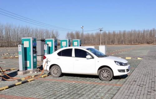 新能源汽车保险服务产业蓄势待发