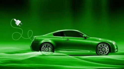 新能源汽车'成长'与'烦恼'
