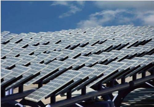 土耳其进行千兆瓦太阳能项目拍卖