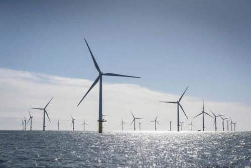 海上风电能否成风电增长新动力