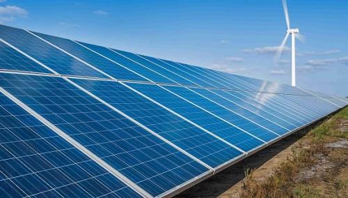 到2050年全球一半发电量或由光伏和风电提供