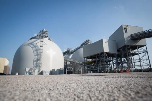 第四机组改装后 德拉克斯将更加接近无煤的未来
