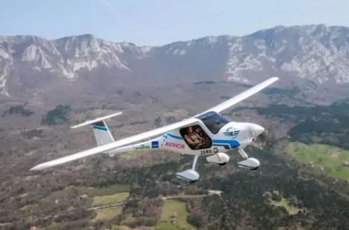 挪威Avinor公司已开始测试两座电动飞机