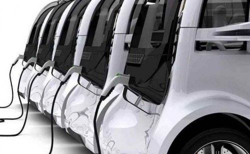 银川新能源汽车充电可免费停车