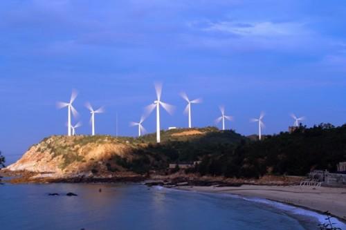 广东向清洁能源强省转型