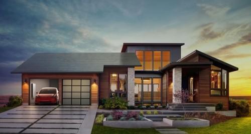特斯拉不再与家得宝合作销售太阳能