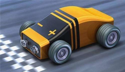 动力电池进入高能量密度时代
