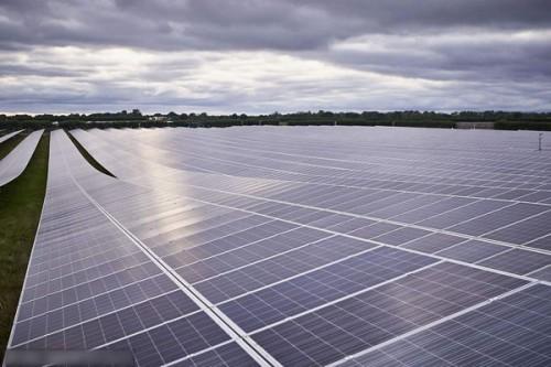 英国太阳能和储能市场悄然转变