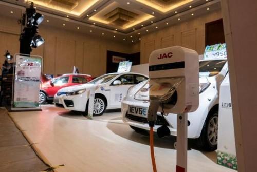 外媒表示中国电动车领先皆因数百亿补贴 这种方式太过高昂
