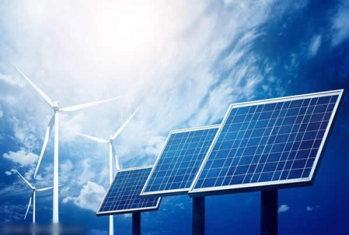 2017年全球可再生能源投资下降7% 为15年来最大降幅