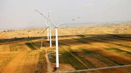 两项分散式风电发展规划通过青海省能源局评审