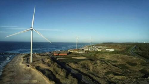 Wind Europe表示2018年欧洲风电增速将放缓