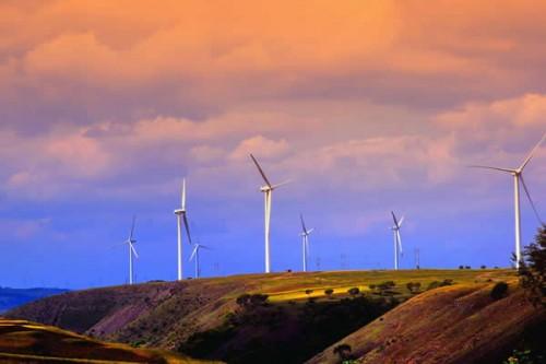 大容量风电机组和竞价上网更配!