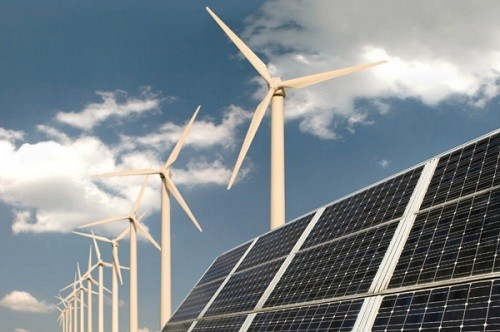 韩国2030年可再生能源装机目标63.8GW
