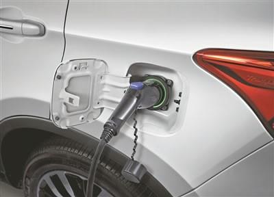 插电式混和车会被踢出新能源车?