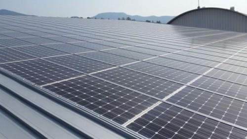 光伏组件的可靠性为电站带来稳定现金流