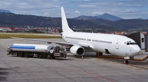 加拿大举办'天空极限挑战赛' 旨在开发可持续航空燃料