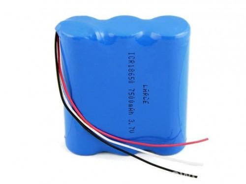 锰酸锂电池于是凸显 全年产量有望大幅增长